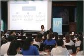 CÙNG UNICEF & VYE THÚC ĐẨY SÁNG TẠO VÌ AN SINH XÃ HỘI