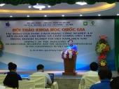 HỘI THẢO KHOA HỌC QUỐC GIA Tác động của cuộc cách mạng công nghiệp 4.0 đến quan hệ lao động và chất lượng việc làm trong các doanh nghiệp FDI ở Việt Nam
