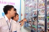 TỰ HÀO 85 NĂM TRUYỀN THỐNG VẺ VANG ĐOÀN TNCS HỒ CHÍ MINH